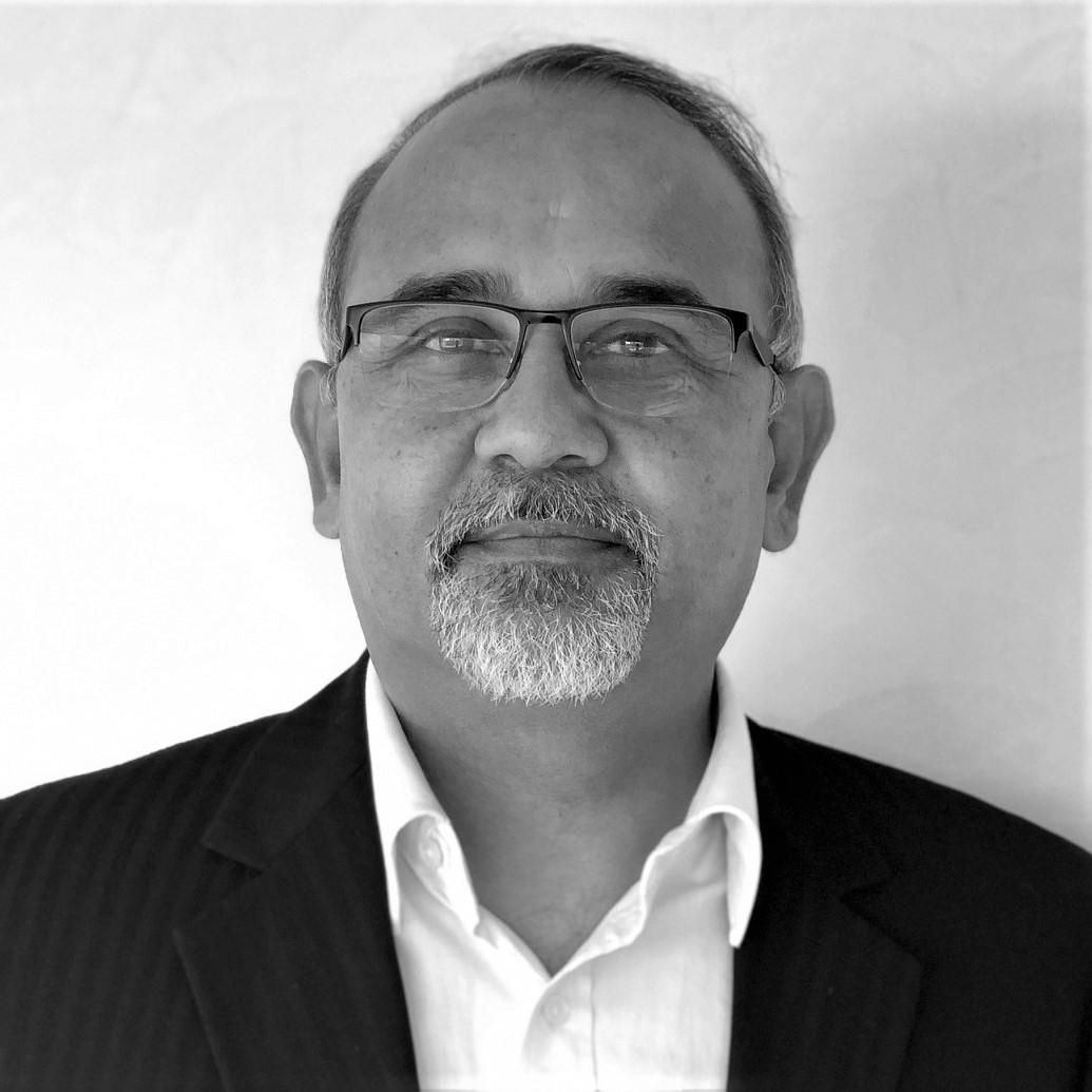 Sunil Kanitkar
