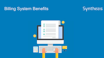 Is your billing system delivering these benefits to your Subscription Business?