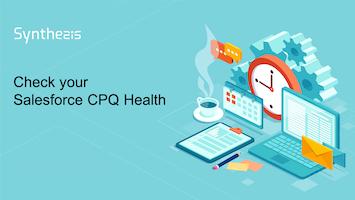 Salesforce CPQ Health Assessment